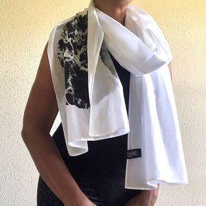 IGOR DOBRANIC large scarf